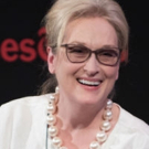 Photo & Video: Meryl Streep Talks FLORENCE FOSTER JENKINS & More in 'TimesTalks'