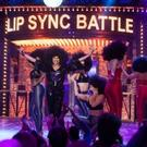 Spike TV's LIP SYNC BATTLE Ranks #1 with Adults 18-49 in Timeslot
