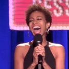BWW TV Exclusive: MOTOWN Cast is Solid Gold at Broadway Sessions!