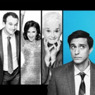 Love Is in the Air! Meet the Cast of SIGNIFICANT OTHER, Opening Tonight on Broadway
