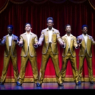 Review Roundup: MOTOWN THE MUSICAL Opens in the West End