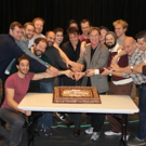 Photo Flash: Signature's INCIDENT AT VICHY Celebrates Arthur Miller's 100th Birthday