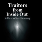 M.M. Justine Releases TRAITORS FROM INSIDE OUT