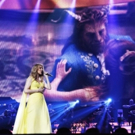 VIDEO: Celine Dion's First-Ever Live Performance of New BEAUTY & THE BEAST Song