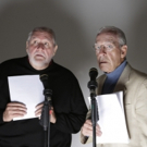 Special Halloween Show TALES FROM THE GRAVE Set for A Portable Theatre