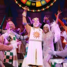 Regional Roundup: Top 10 Stories This Week Around the Broadway World - 11/18; SPAMALOT in Raleigh, Darren Criss in Costa Mesa and More!