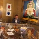 Photo Coverage: New York Pops Musical Silent Auction Item Raises Money For Pops/Ed Programs