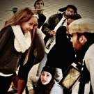 Photo Flash: Sneak Peek at Kitchen Theatre Company's WINTER TALES