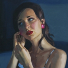 Heather Bullach Wins Canton Arts District All-Stars Exhibition for 'Going Out' Oil Painting