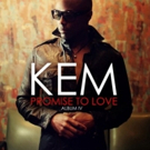 Motown's KEM and Tamar Braxton to Perform at Playhouse Square, 11/28
