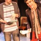 BWW Reviews: STOP - THE PLAY , Trafalgar Studios, June 4 2015