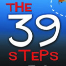 THE 39 STEPS Opens at Bathhouse Theatre in September