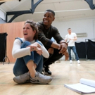 Photo Flash: In Rehearsal with John Boyega, Sarah Greene and More for WOYZECK at The Old Vic Photos