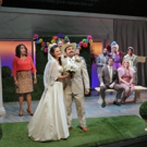 Photo Flash: First Look at Â¡FIGARO! (90210), Opening This Week at The Duke on 42nd