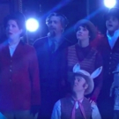 VIDEO: THE WIND IN THE WILLOWS Cast Create John Lewis Advert Parody