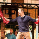 BWW Interview: David Hunter Talks KINKY BOOTS