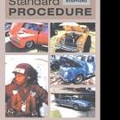 Michael E. Stafford Releases STANDARD PROCEDURE