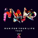 Mako's 'Run For Your Life Tour' Launches Today in Washington D.C.