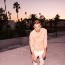 Flume Debuts Disclosure Remix of 'Never Be Like You'