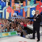 CBS's THE PRICE IS RIGHT Delivers Its Largest Weekly Audience Since May