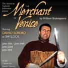 Special Ticket Offer to THE MERCHANT OF VENICE Starring DAVID SERERO