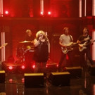 VIDEO: Sheer Mag Perform 'Nobody's Baby' on LATE NIGHT
