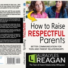 Laura Lyles Reagan Shares HOW TO RAISE RESPECTFUL PARENTS