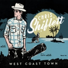 Chris Shiflett's West Coast Town Streaming Now at Rolling Stone