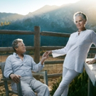 Ali MacGraw and Ryan O'Neal to Star in UK Tour of LOVE LETTERS