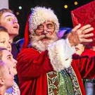 BWW Review: KRIS KRINGLE (World Premiere) - A Work in Progress