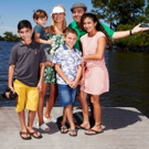 Food Network to Premiere BUDDY'S FAMILY VACATION, 5/27