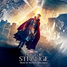 Marvel Music Offers First Listen to Main Score Theme From Marvel Studios DOCTOR STRANGE