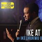 Ikechukwu Ufomadu's IKE AT NIGHT Begins Tonight at The Bushwick Starr