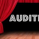 Nashville-Area Auditions Calendar 5/17/16