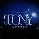NY1 to Announce 71st ANNUAL TONY AWARD Nominations Live 5/2