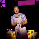 Roberto Araujo Joins IN THE HEIGHTS Today