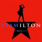 Original Cast Recording of SPAMILTON Drops Tomorrow