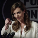 VIDEO: Allison Janney is Back as CJ Cregg at Not The White House Correspondents' Dinner