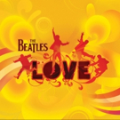 The Beatles' Award-winning 'LOVE' Album Now Available For Streaming Worldwide