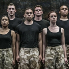 BWW Review: Multi-Media UNDER FIRE at California Lutheran University Theatre Arts Department Celebrates and Honors The Warrior, Not The War.