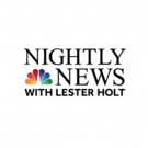 NBC NIGHTLY NEWS WITH LESTER HOLT Wins Week Across the Board; Leading ABC