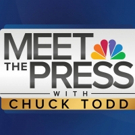 MEET THE PRESS WITH CHUCK TODD is Most-Watched Sunday Show for 7th Week