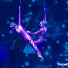 STAGE TUBE: Sneak Peek of Cirque du Soliel's 'One Night for ONE DROP' on Fathom 6/7