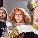 BWW Review: American Stage in the Park Presents MONTY PYTHON'S SPAMALOT
