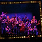 BWW Review: Roundhouse CABARET Packs An Outsized Wallop