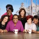 Oprah Winfrey to Visit CBS' THE TALK for First Time 4/17