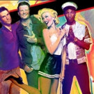 NBC's THE VOICE Grows +6% in Total Viewers vs Same Night Last Year
