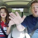 VIDEO: Selena Gomez Joins James Corden for 'Carpool Karaoke'!