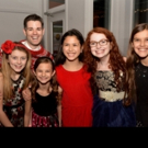 Photo Coverage: Elena Shaddow, Chris Hoch & More Celebrate Opening Night of Paper Mill's A CHRISTMAS STORY