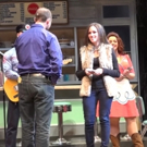 STAGE TUBE: Paper Mill's PUMP BOYS AND DINETTES Gets an Extra Order of Love with Onstage Marriage Proposal